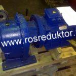 Мотор-редуктор МЦ2С160