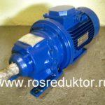 Мотор-редуктор 3МП25