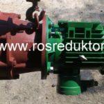 Мотор-редуктор МПО1-10ВК-7,34