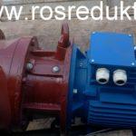 Мотор-редуктор МР1-315Ф1П