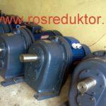 Мотор-редуторы МЦ2С125-56-G110 Ц