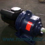 Мотор-редуктор 3МП 40-71-2,2кВт 220В-G120
