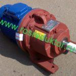Мотор-редуктор 3МП 40-71-3кВт-G120