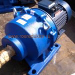 Мотор-редуктор 3МП 80