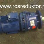 Мотор-редуктор 3МП50-фланец