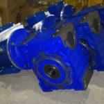 Мотор-редукторы NMRW110